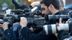 UNESCO Reports an Increase of Attacks on Journalists Worldwide
