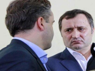 Vlad Filat's Former Lawyer Revealed Details from the Former Prime Minister's Detention Time