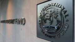 International Monetary Fund Criticizes Parliament's Recent Draft Laws