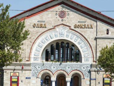 The Moldovan Railway's Report – 50 Million Euros Embezzled