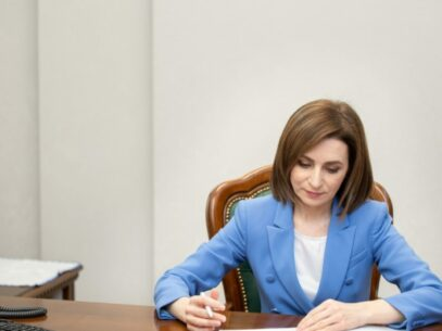 A 3.5 Million Dollars Grant From the World Bank to Moldova