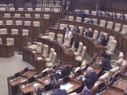 Parliament Makes a Second Attempt to Annul the Billion-Law After the First One was Declared Unconstitutional