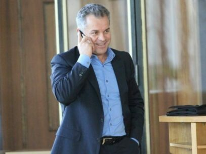 Several People from Plahotniuc's Entourage Received an iPhone 6 or 7 and Used These Phones to Discuss with Plahotniuc
