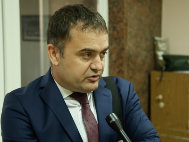 Vladislav Clima is the New Head of the Chișinău Court of Appeal. A Pronouncement on His Appointment Was Published Today in the Official Gazette of Moldova