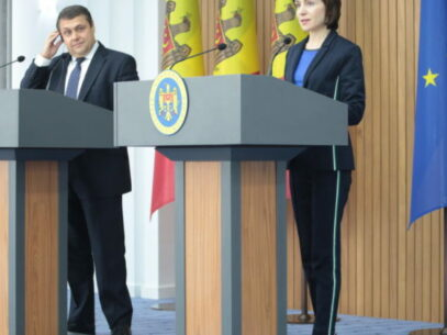 Moldova To Receive the $ 46.5 Million Tranche from the International Monetary Fund