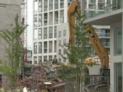 Two Moldovan Citizens Died After a Building Collapsed in Belgium