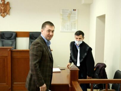 Prosecutors Demand Complete Acquittal of the Controversial Businessman Veaceslav Platon