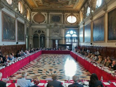 Joint Opinion of the Venice Commission and the OSCE/ODIHR on Amending the Electoral Code, the Code of Offenses, and the Code of Audiovisual Media Service