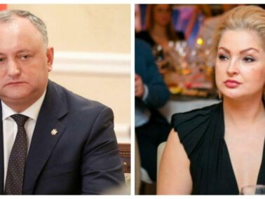 A Common Notary for Plahotniuc, Shor, Platon, and Dodon