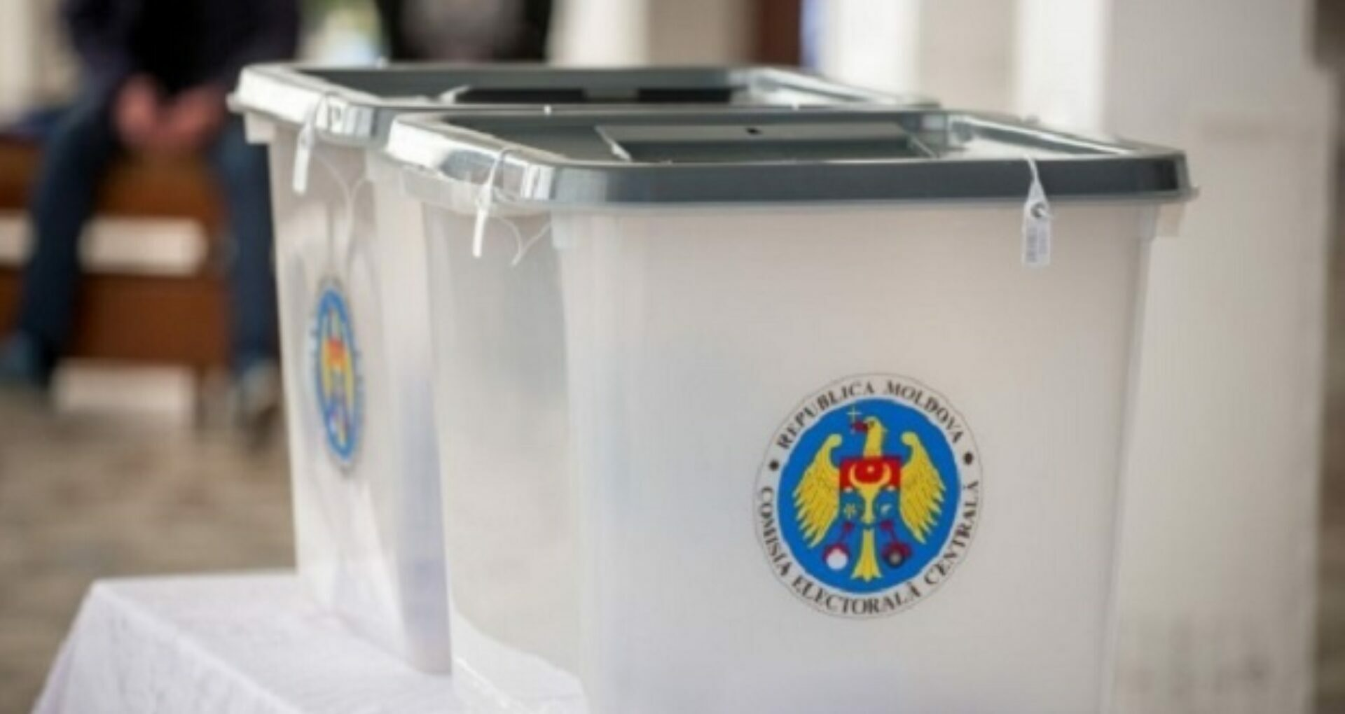 Two Political Parties Merging Before the Presidential Elections in Fall