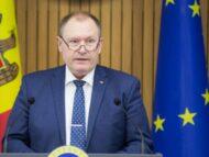 Interim Prime Minister Aureliu Ciocoi Paid an Official Visit to Turkey