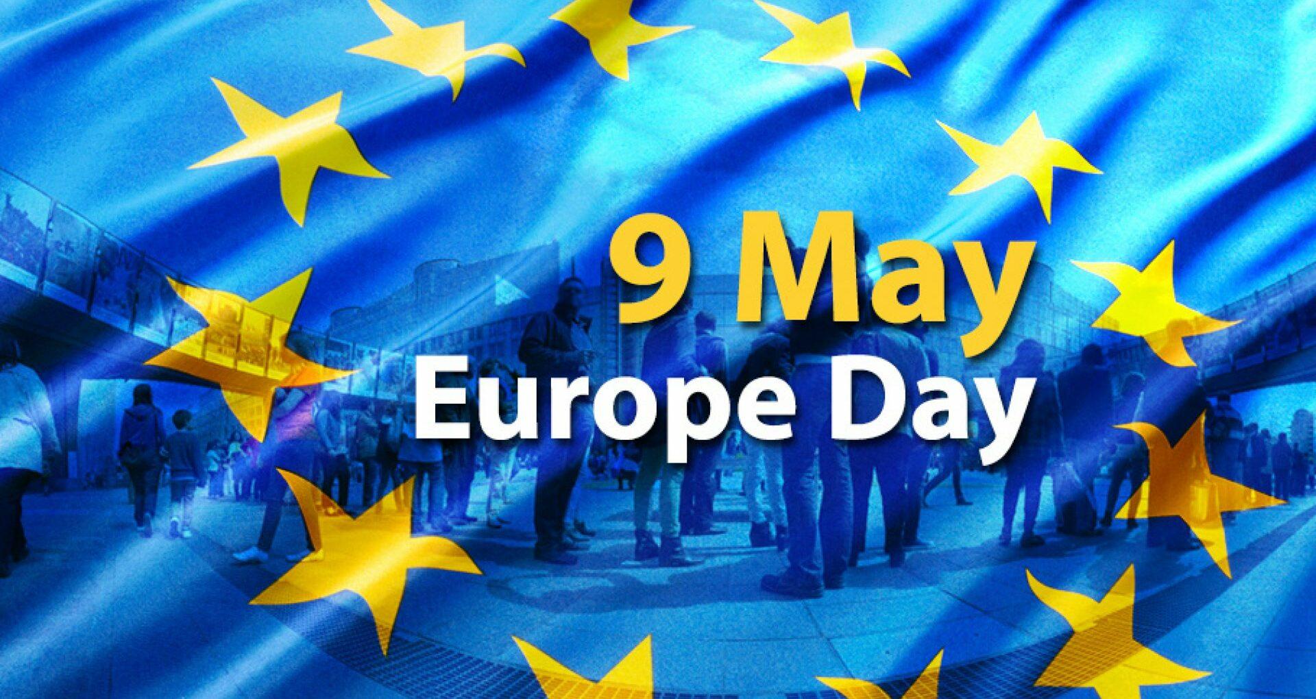 The Ambassadors of the EU Member States to Moldova Wish Happy Europe Day to Moldovans