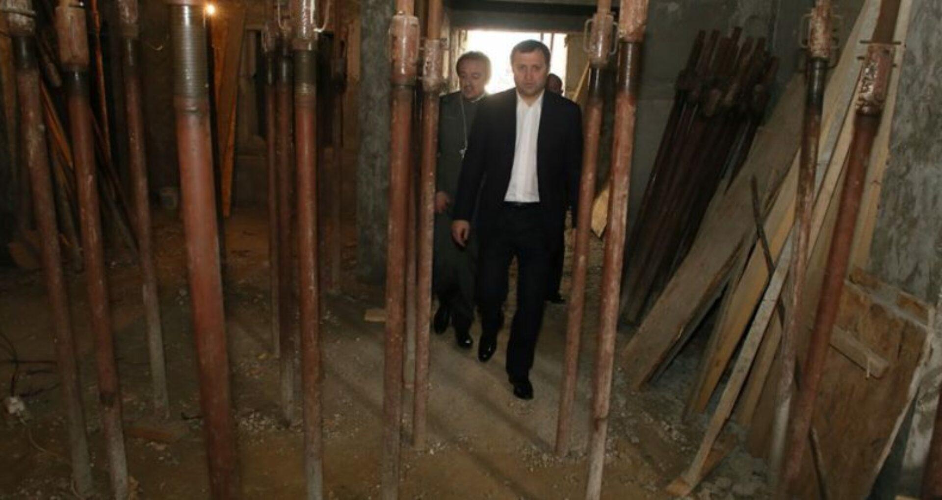 DOC/Ex-Prime Minister Vladimir Filat's Sentence Reduced by 682 Days – the Court's Motivation