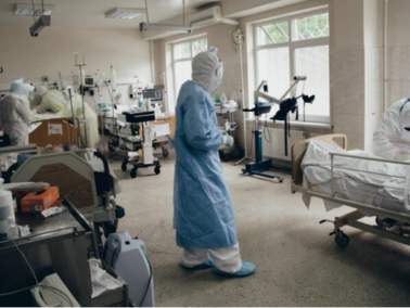 Moldova Reports 195 New Cases of Coronavirus