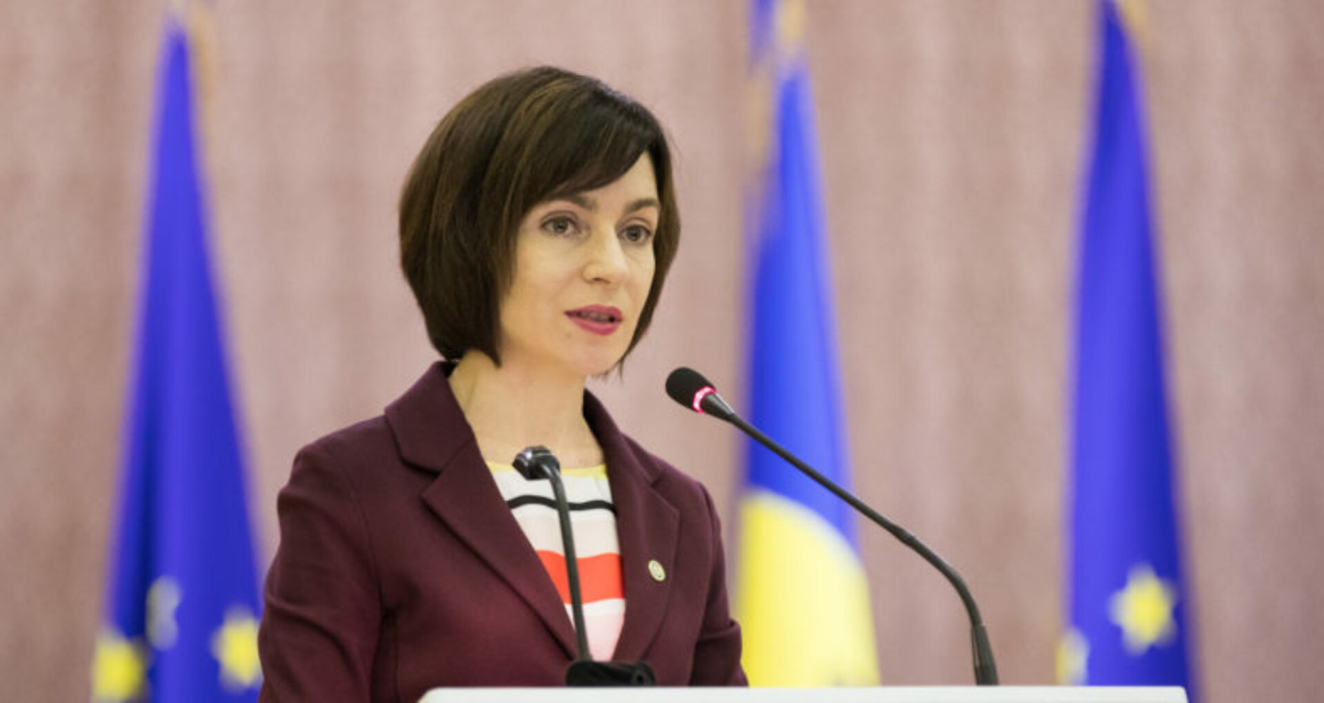 International Leaders Welcome Moldova's Election Results. Who Congratulated the New Moldovan President