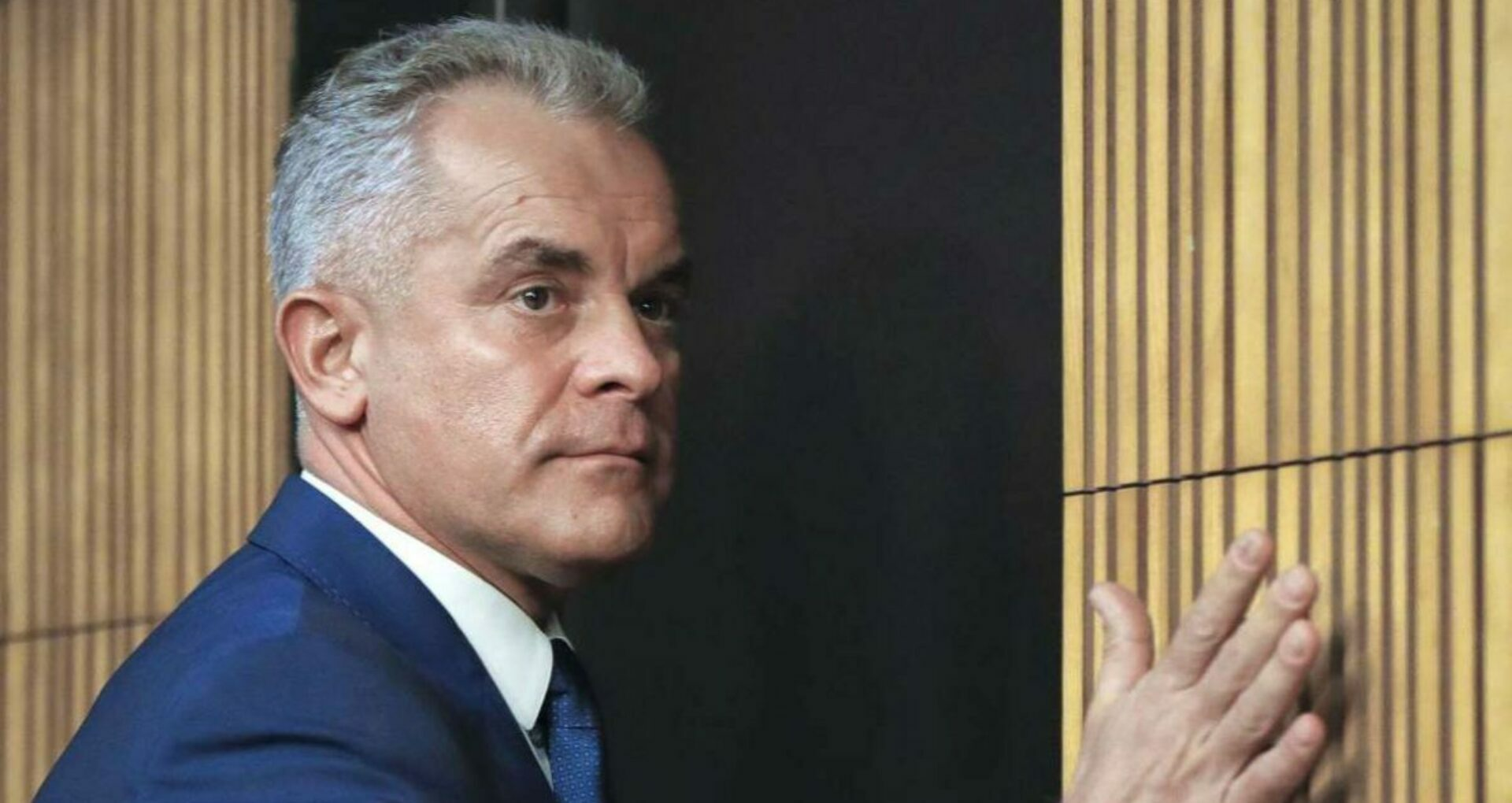 The U.S. Embassy in Moldova Confirms the Fugitive Vladimir Plahotniuc's Departure From the United States