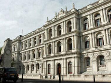 The U.K. Condemns Russian Intelligence Service Over COVID-19 Vaccine Cyber Attacks