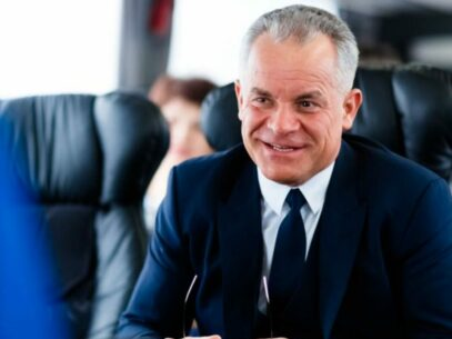 Interpol Rejects Request by Moldova to Issue a Red Notice for Vladimir Plahotniuc's Arrest