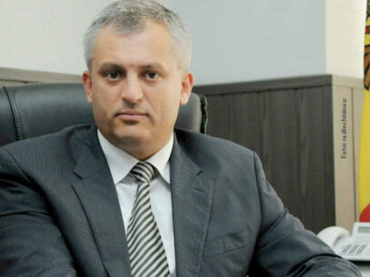 Nicolae Vicol, the Former Head of the State Tax Service, Tried in a Corruption Case from 2013