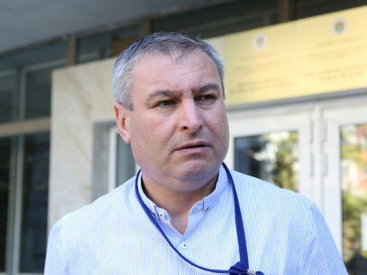Premier Ion Chicu Dismisses Nicolae Furtună, The Director Of The National Agency For Public Health, After Making Comments On A TV Live Show