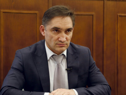 How Has the Justice System Changed After Alexandr Stoianoglo Was Appointed General Prosecutor Last Year