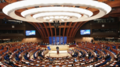 The Pre-Election Mission of the Parliamentary Assembly of the Council of Europe Visits Chișinău