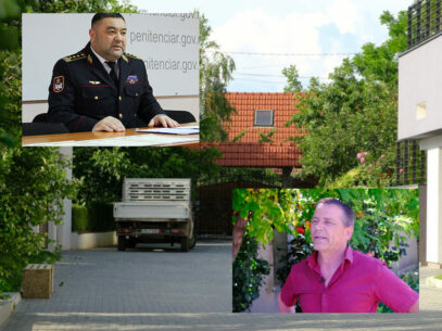 The Portrait of a Head of National Penitentiary Administration That Receives Donations of Thousands of Euros (Part I)