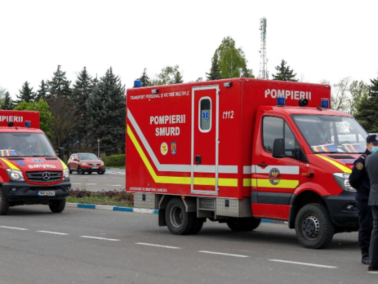 Moldova Receives Another Batch of COVID-19 Vaccines from Romania
