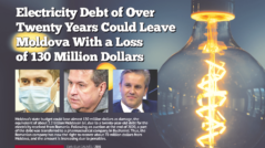 A 130 Million Dollars Loss for Electricity Debt