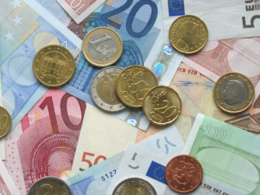 The €10 Million in the Form of A Grant, Part of the European Union Macro-Financial Assistance Program for Moldova Reached the Ministry of Finance
