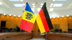 Moldova Receives a 10 Million Euros Grant from Germany
