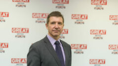 The British Ambassador to Moldova, Steven Fisher: Can a Diplomatic Mission Comment on Moldovan Elections?