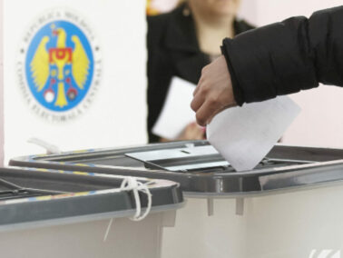 The Parliament Decided the Date for the Presidential Elections