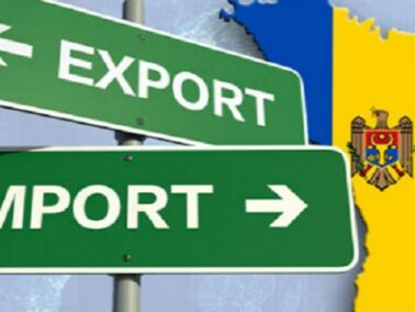 INFOGRAPHIC: Exports of Goods of Moldova in the First Five Months of 2021, Increasing by 12.7% Compared to 2020