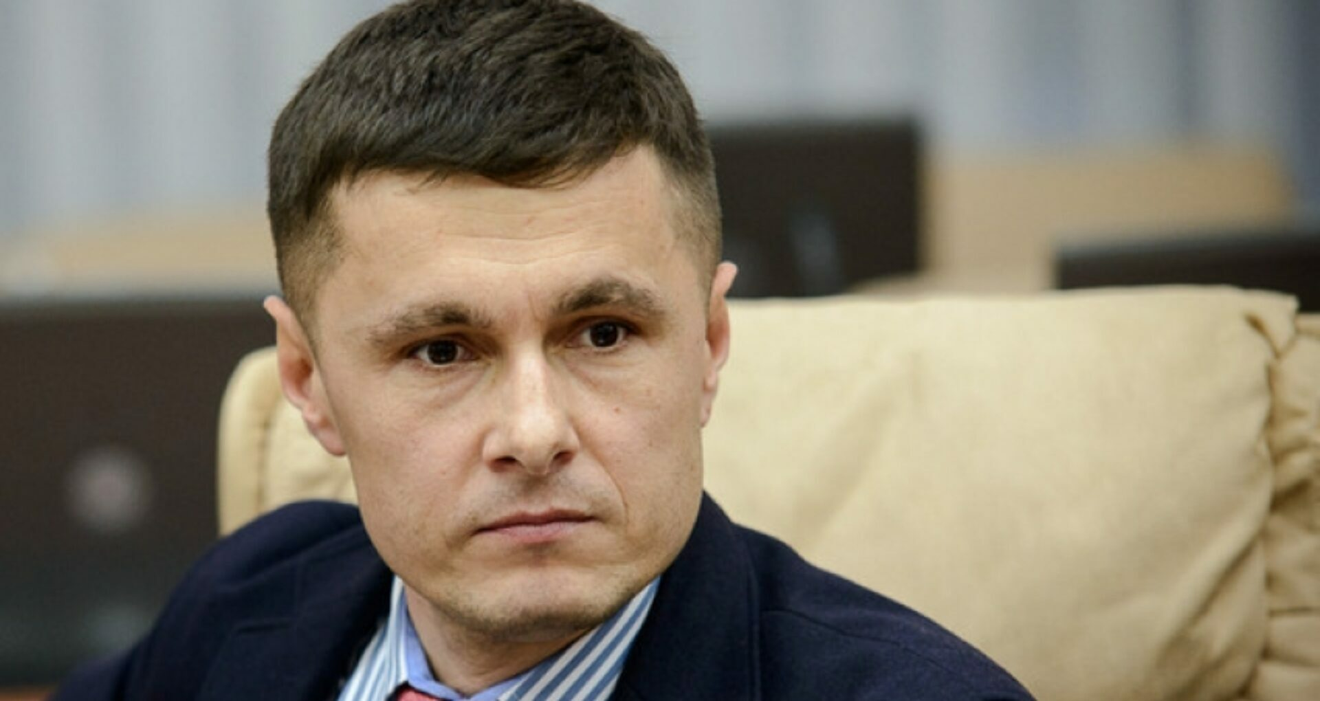 The Minister of Justice Was Excluded from a Meeting For Interference in the Judiciary