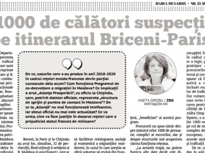 A Year of Pandemic in Chișinău