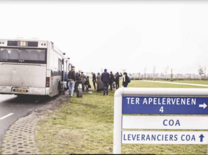 """Moldovan Factory of Rejected """"Refugees"""""""