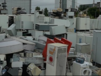 Moldovan Villages Keeping Waste Away from the Landfills by Recycling