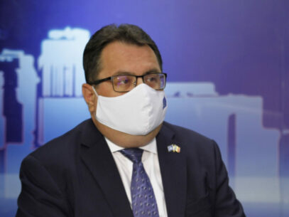 The EU Ambassador to Chisinau Says the Authorities Set an Example for the Country in the Pandemic Context
