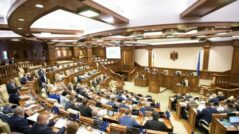 The State Budget Law Voted: Undemocratic, Lacking Transparency and Violating the Procedures