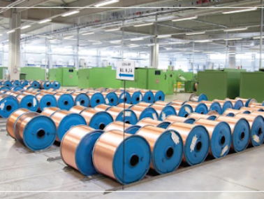 Moldova's Industrial Production Registers a Decrease for the First Half of 2020 Compared to the Same Period in 2019