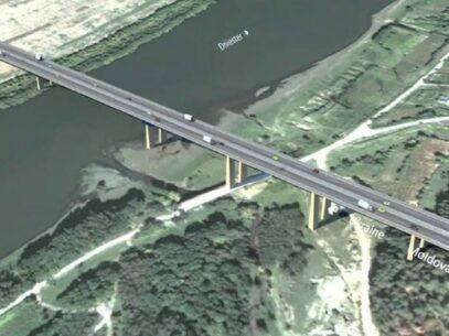Ukraine has Begun Construction of a Highway That will Connect Kyiv to Chișinău