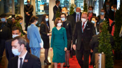 An Overview – President Sandu's Visit To Strasbourg