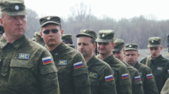 Russia Forced by ECHR to Pay Over 20,000 Euros to a Young Man Convicted for Evading Military Service on Religious Beliefs in the Breakaway Transnistrian Region