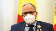 Interview with Daniel Ioniță, Romanian Ambassador to Moldova