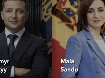 President Maia Sandu will Participate in the 17th Edition of the International Conference in Batumi