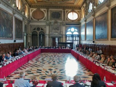 Opinion of the Venice Commission finds Constitutional Court decisions unprecedented