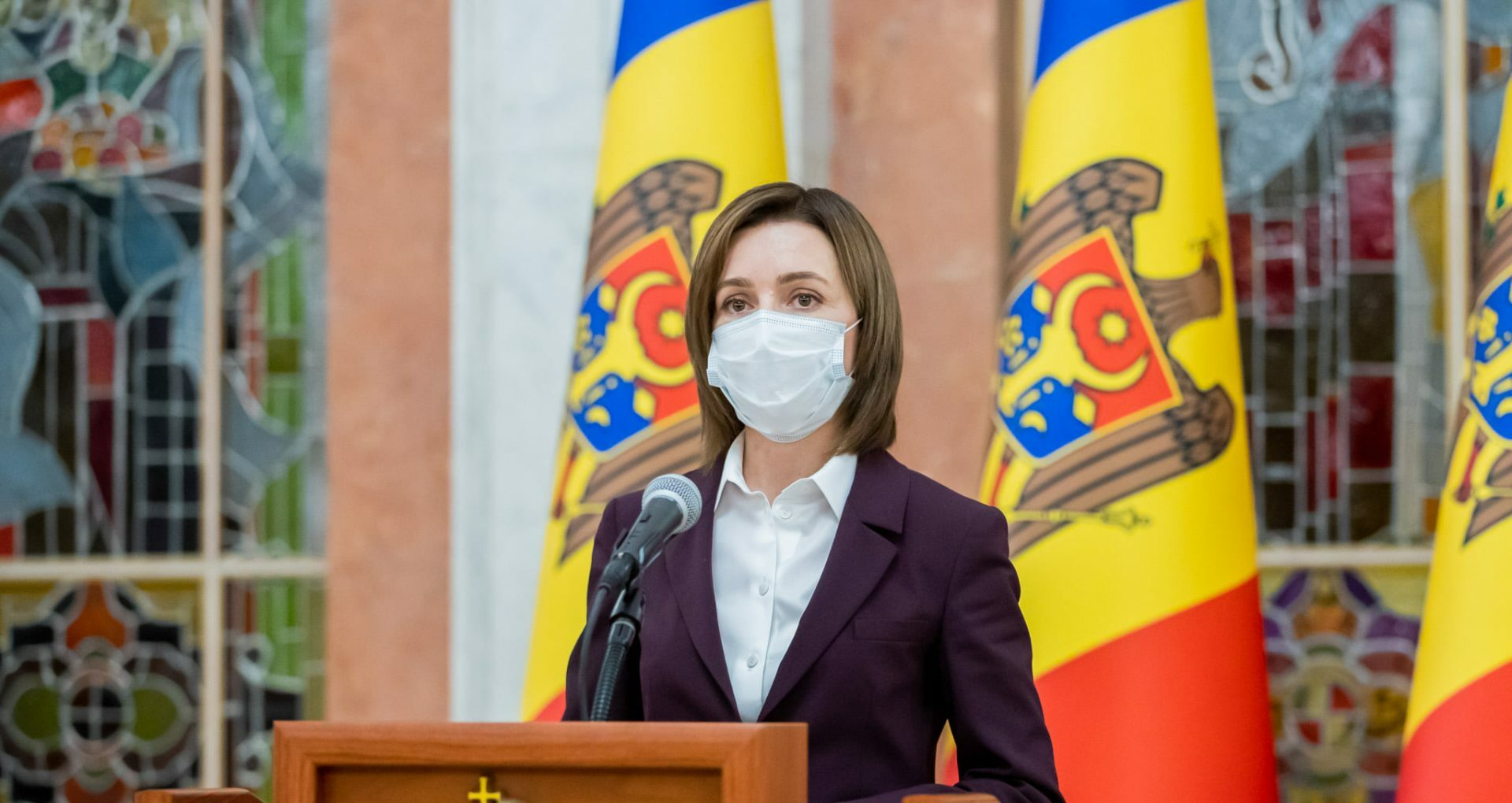 Gavrilița is Nominated for the Prime Minister Position for the Second Time