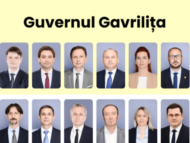 Information about the Ministers of the Future Government