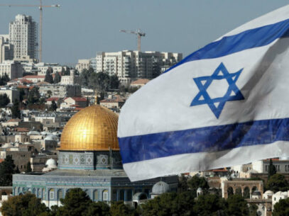 """Palestine condemns Moldova's decision to move its embassy to Jerusalem: """"It is a flagrant violation"""""""